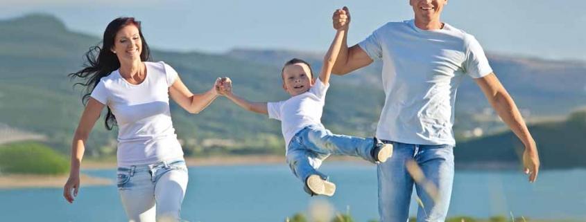 9 Rules to Make Joint Custody Work