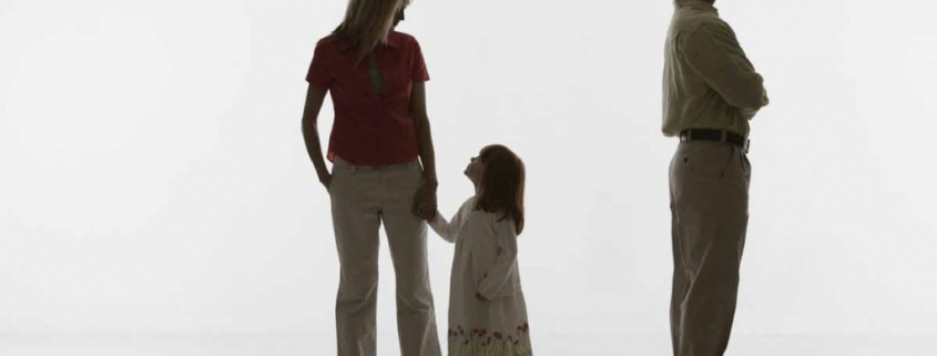Are You Filing For a Divorce With Minor Children Involved?