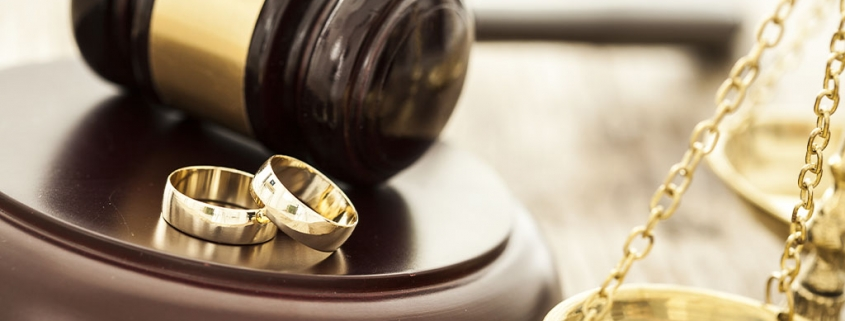 Florida Divorce Law