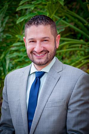 Attorney Carlos Ottero