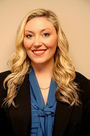 Attorney Erin Morse