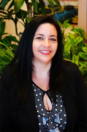 Omayra Huerta