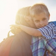 Is A 50/50 Time Sharing Good For A Child?