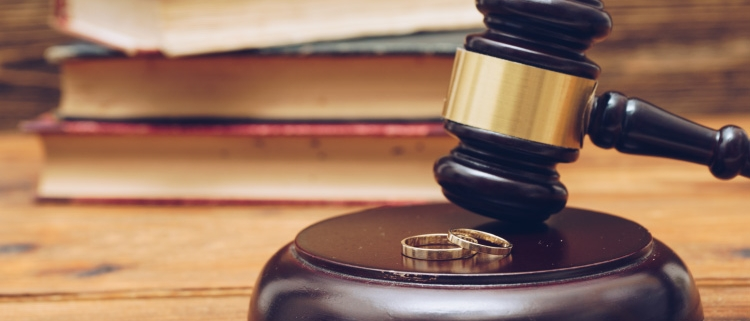 A Divorce Can Always be Tough and Challenging.