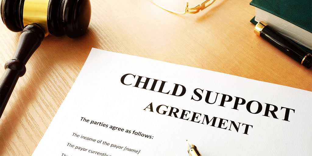 Child Support Agreement Featured Image