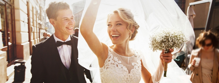 4 Tips For A Strong and Healthy Marriage