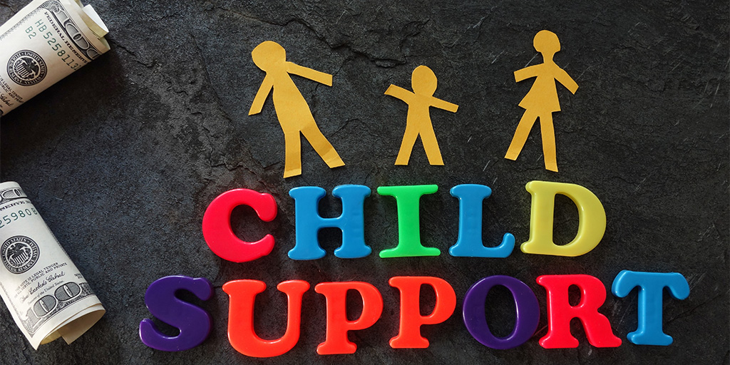 child supprt legal services