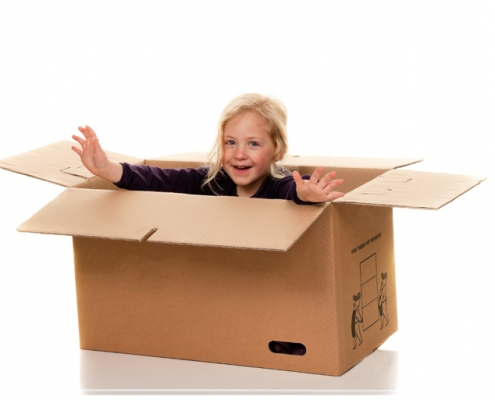 Relocating With A Child After A Divorce