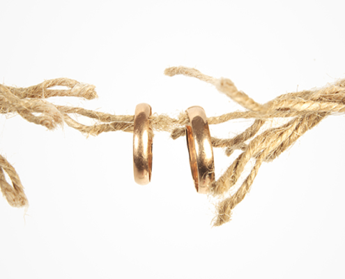 Divorece & Dissolution of Marriage in Florida